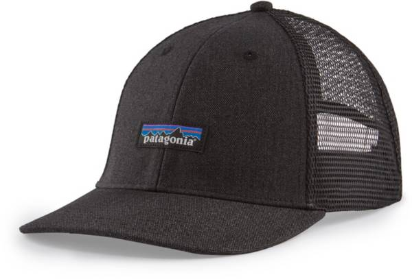 Patagonia Men's P-6 Label LoPro UnTrucker Hat product image