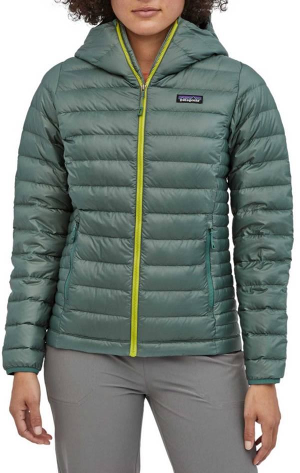 Patagonia Women's Down Sweater Hoodie Jacket product image