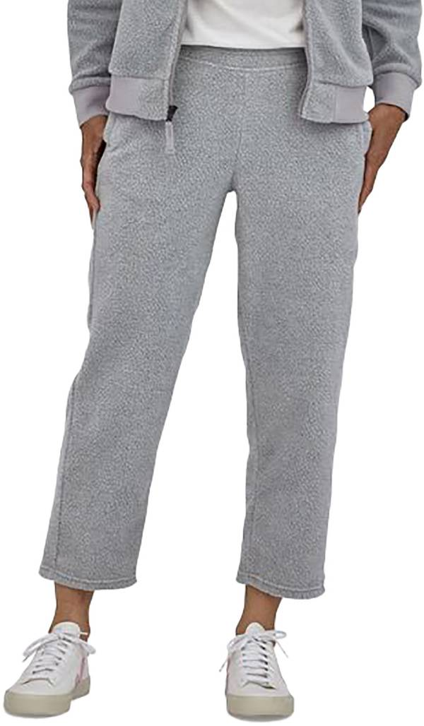 Patagonia Women's Shearling Cropped Pants product image
