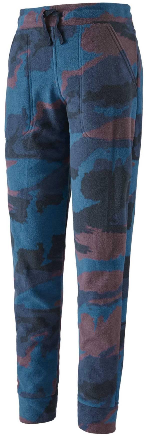 Patagonia Women's Snap-T Fleece Pants product image
