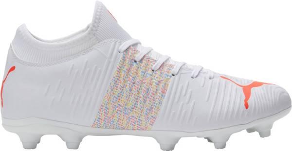 PUMA Future Z 4.1 FG Soccer Cleats product image