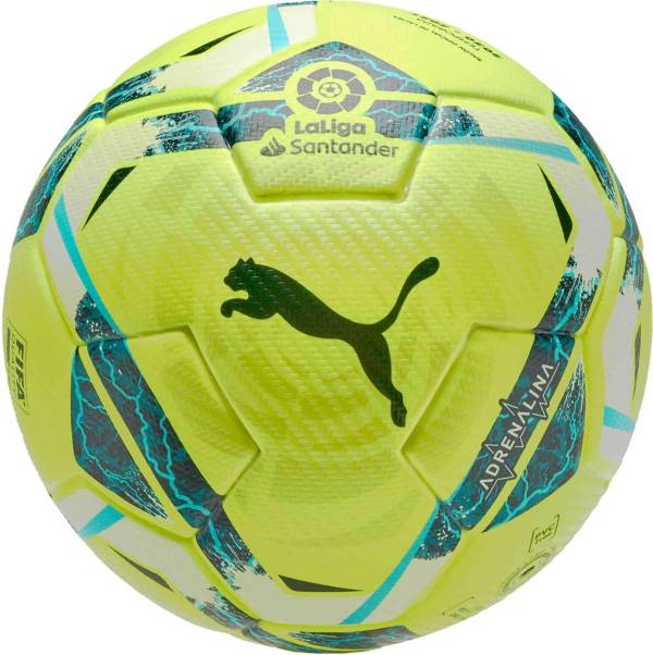 PUMA Laliga 1 Adrenalina FIFA Pro Soccer Ball product image