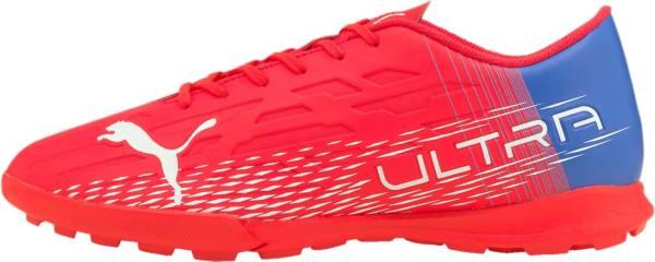 PUMA Men's Ultra 4.3 Turf Soccer Cleats product image
