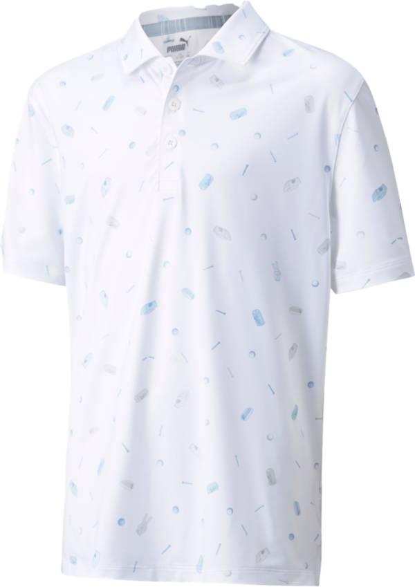 Cobra Boys' MATTR Snack Shack Polo Shirt product image