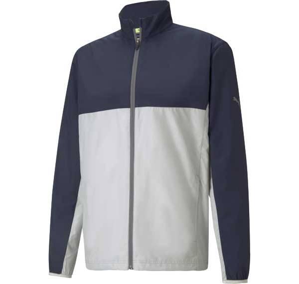 PUMA Boys' First Mile Wind Jacket product image