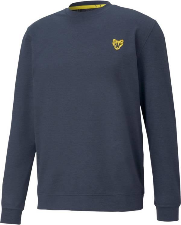 PUMA Men's Roar CLOUDSPUN Crewneck Golf Sweatshirt product image