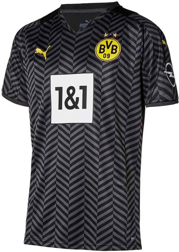 PUMA Men's Borussia Dortmund '21 Away Replica Jersey product image