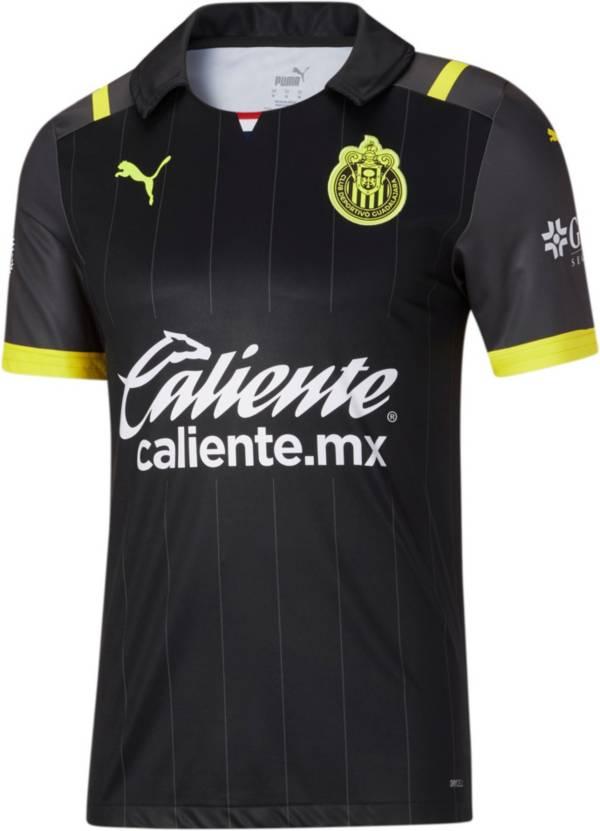 PUMA Men's Chivas '21 Away Replica Jersey product image