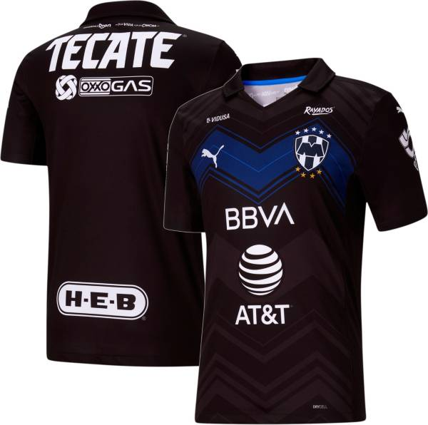 PUMA Men's CF Monterrey '20 Third Replica Jersey product image