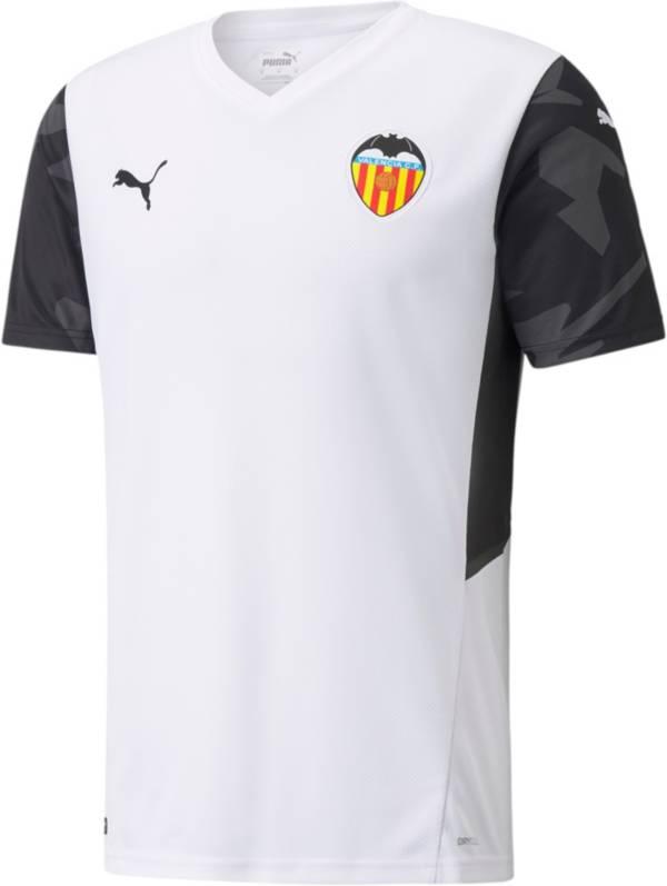 PUMA Men's Valencia CF '21 Home Replica Jersey product image