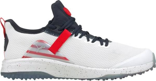 PUMA Men's Fusion EVO Stars & Stripes Golf Shoes product image
