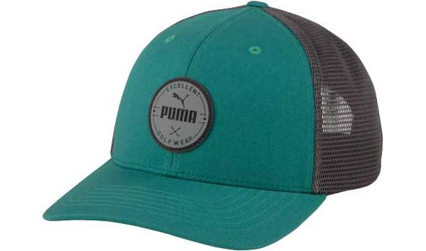 PUMA Men's Circle Patch Golf Hat product image