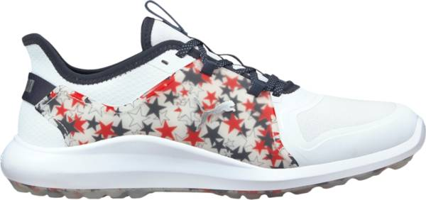 PUMA Men's Ignite Fasten8 USA Golf Shoes product image