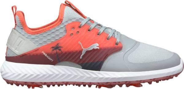 PUMA Men's IGNITE PWRADAPT Caged Palms Golf Shoes product image