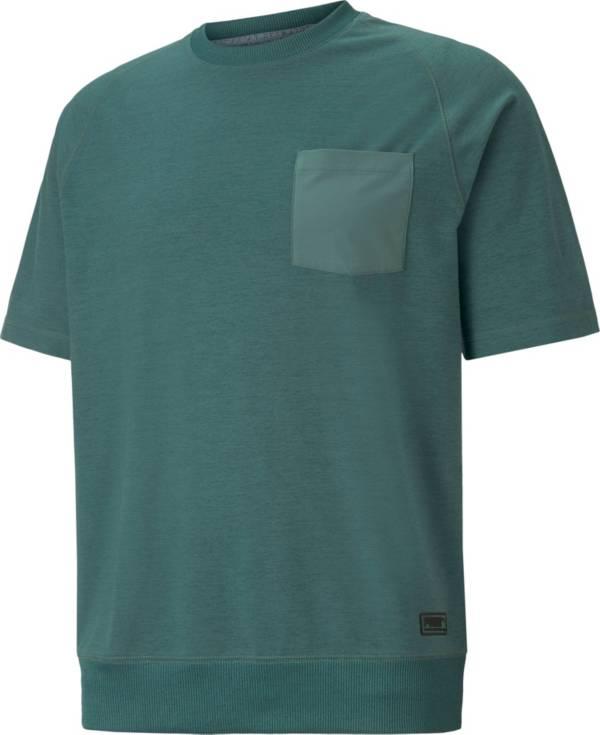 PUMA Men's Excellent Golf Wear CLOUDSPUN Golf T-Shirt product image