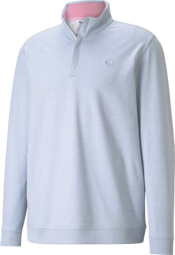 PUMA x Arnold Palmer Men's CLOUDSPUN Clubhouse 1/4 Zip Golf Pullover product image