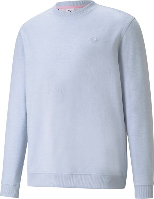 PUMA x Arnold Palmer Men's CLOUDSPUN Crewneck Sweatshirt product image
