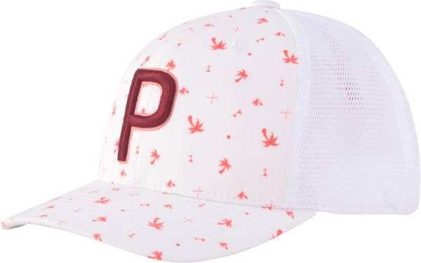 PUMA Men's Palms Trucker P 110 Snapback Golf Hat product image