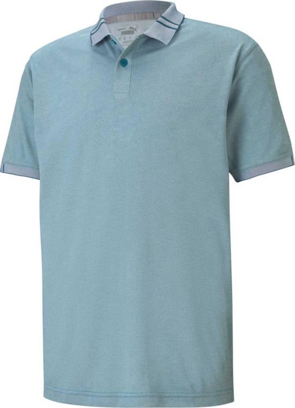 PUMA Men's Tech Pique Millwood Polo product image