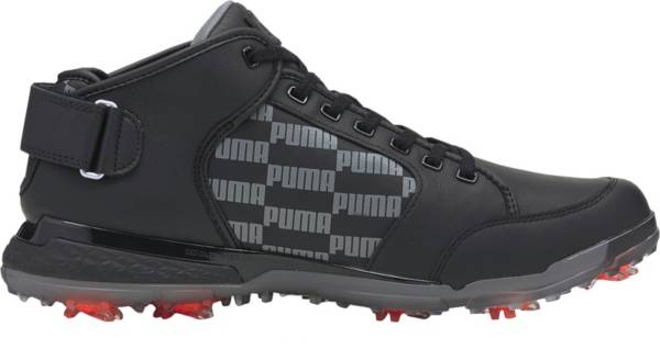 PUMA Men's PROADAPT Delta Mid Golf Shoes product image
