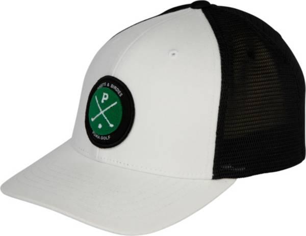 PUMA Men's Partender Snapback Golf Hat product image