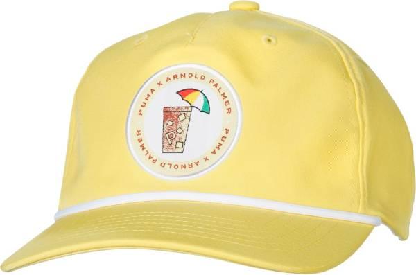 Cobra Men's Arnold Palmer Tea And Lemonade Rope Snapback Golf Hat product image