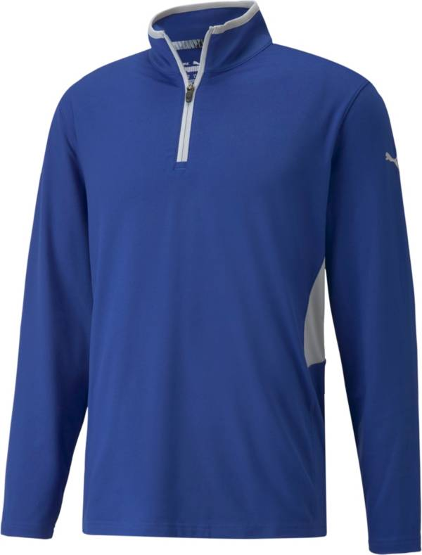 Puma Men's Rotation Golf ¼ Zip product image