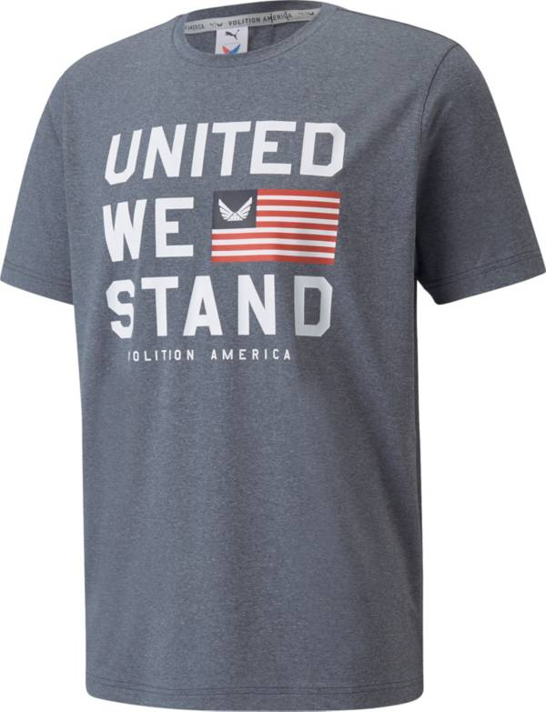 Puma Men's Volition United We Stand Golf Tee product image