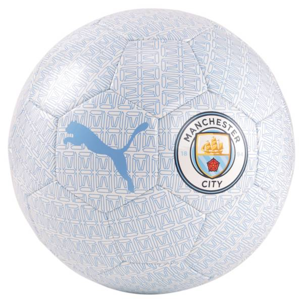 PUMA Official Manchester City FC Core Soccer Ball product image