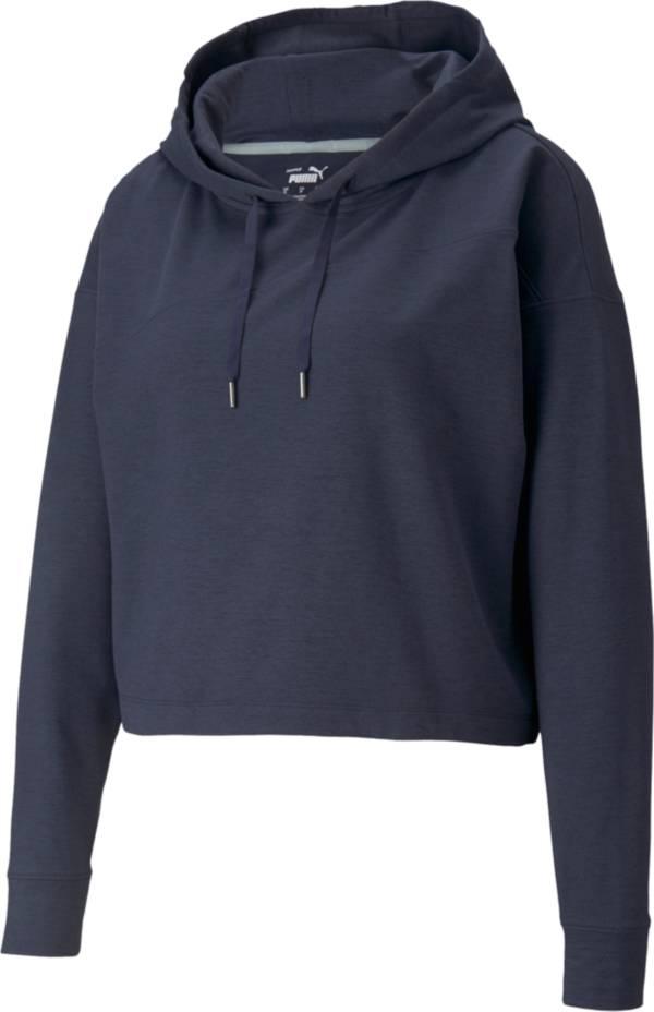 Puma Women's Cloudspun Cropped Golf Hoodie product image