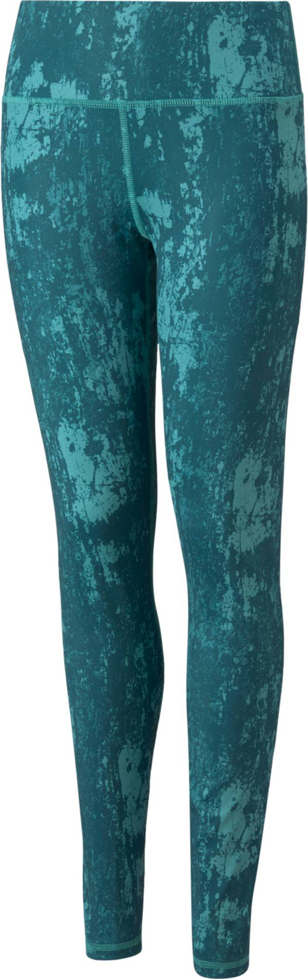 Puma Women's Printed Golf Tights product image