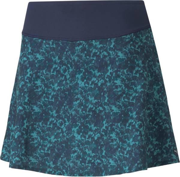 Puma Women's PWRSHAPE Camo Golf Skirt product image