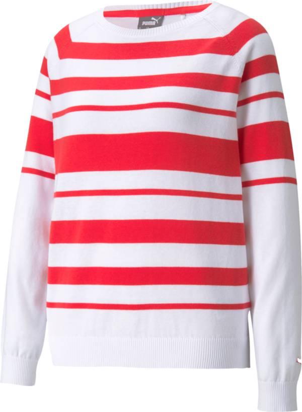 PUMA Women's Ribbon Sweater product image