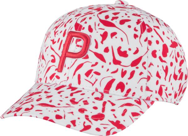 Cobra Puma Women's Chelsea Cap Golf Hat product image