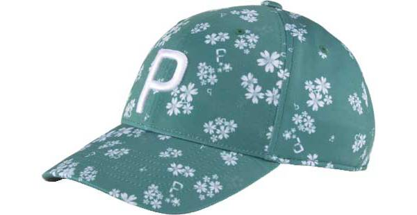 PUMA Women's Floral Golf Hat product image