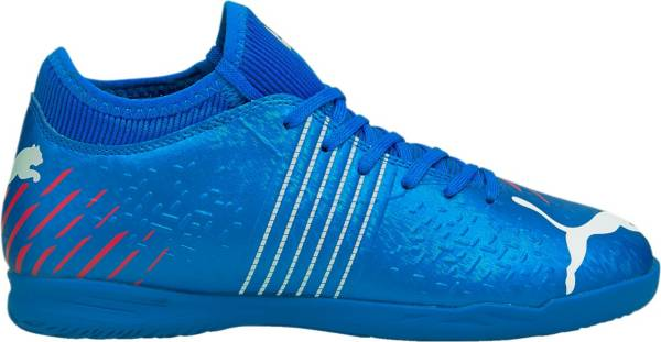PUMA Kids' Future Z 4.2 Indoor Soccer Shoes product image
