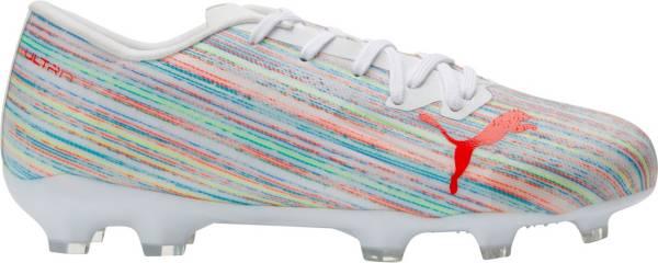 PUMA Kids' Ultra 2.2 FG Soccer Cleats product image