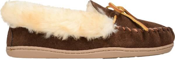 Minnetonka Women's Alpine Sheepskin Moccasin Slippers product image