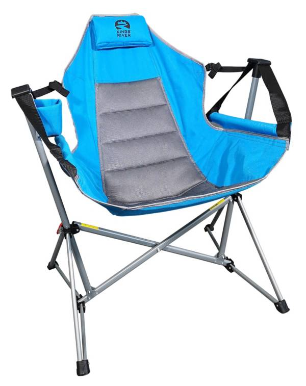 Kings River Swing Lounger Hammock Chair product image