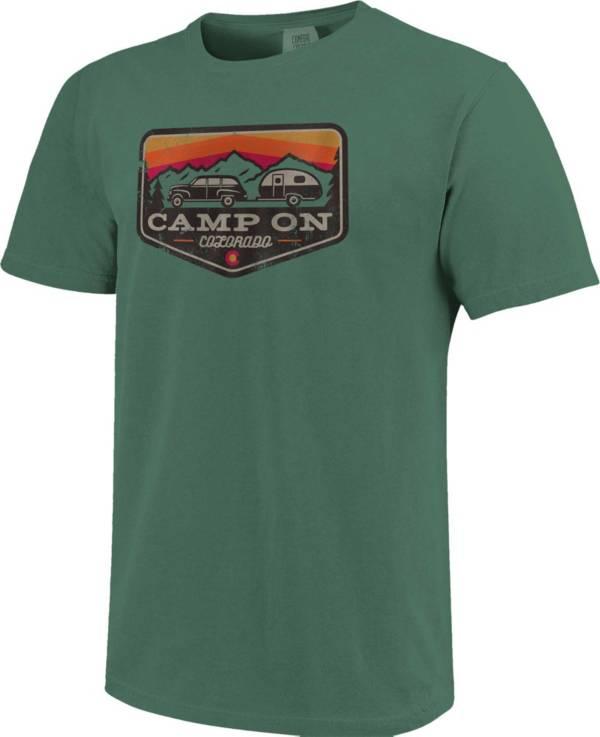 Image One Men's Colorado RV Short Sleeve T-Shirt product image