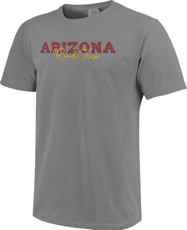 Image One Men's Arizona Road Trip Short Sleeve T-Shirt product image
