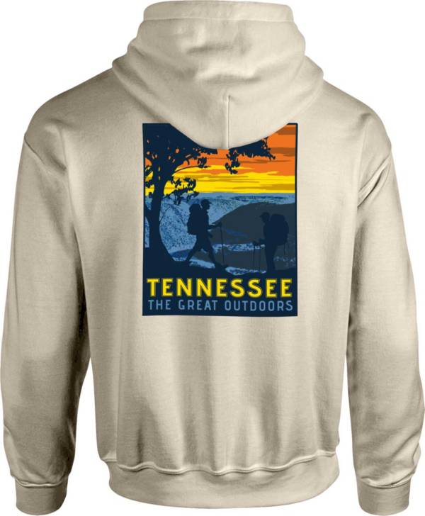 Image One Men's Tennessee Hike Graphic Hoodie product image