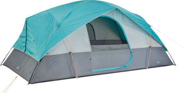 Quest Switchback 10 Person Cross Vent Tent product image
