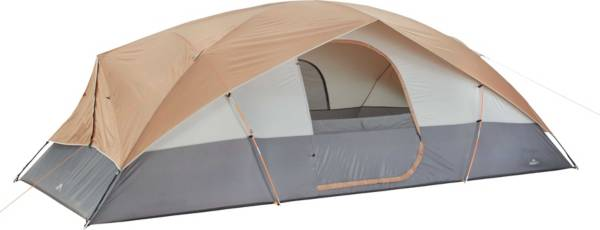 Quest Switchback 12 Person Cross Vent Tent product image