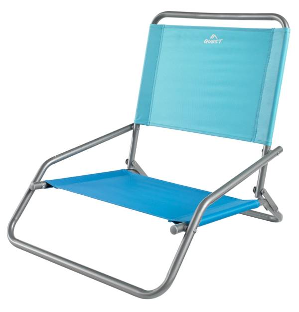 Quest 1 Position Beach Chair product image