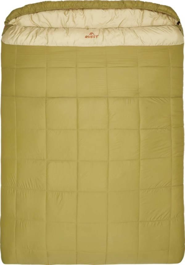 Quest Cedar 35° Double Sleeping Bag product image