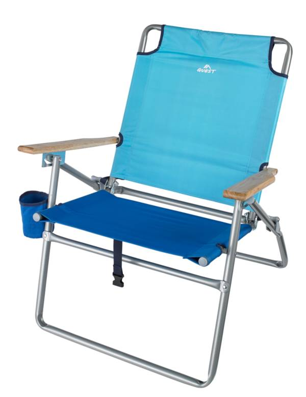 Quest 3 Position Beach Chair product image