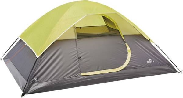 Quest Rec Series 4 Person Dome Tent product image