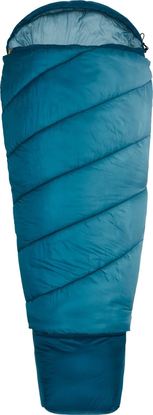 Quest Multi-Temp Mummy 50°F-30° Sleeping Bag product image