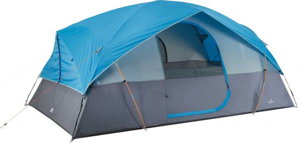 Quest Switchback 8 Person Cross Vent Dome Tent product image